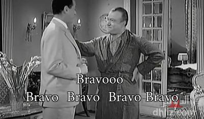 - Bravooo  Bravo  Bravo  Bravo Bravo