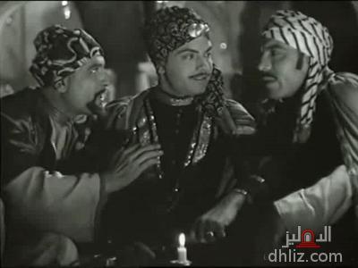 ميم من فيلم أمير الانتقام -