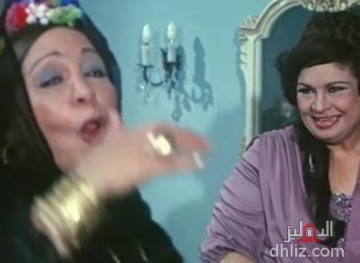 ميم من فيلم الليلة الموعودة -