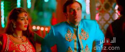 ميم من فيلم جحيم في الهند -