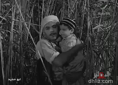 ميم من فيلم أبو حديد -