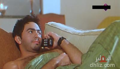 ميم من فيلم عمر وسلمى -
